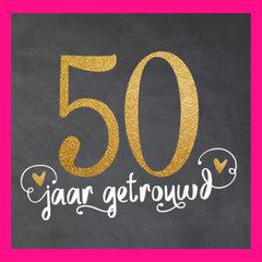 Goud - 50 jaar