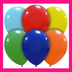 Gewone ballonnen