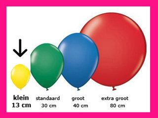Klein, 13cm (5 inch)
