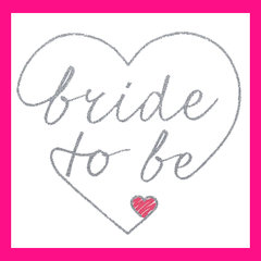 Vrijgezellenfeest Bride to be