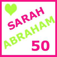 Abraham/Sarah