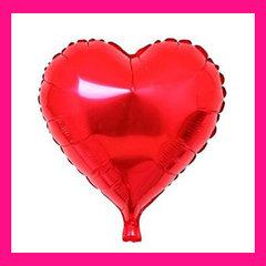 Folie hartballonnen