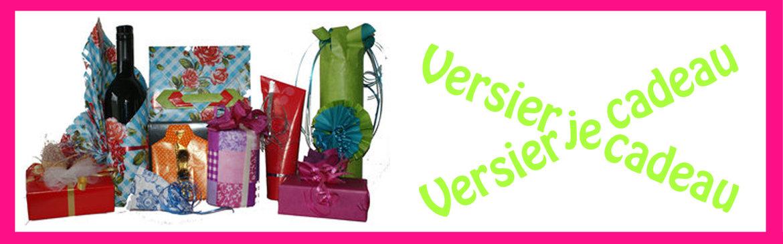 Cadeau-inpak-materialen
