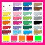Kleurkaart:-kleuren-voor-je-naamslinger