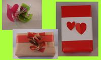 Tips cadeau inpakken voor Moederdag