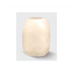 Krullint ivoor 5 mm