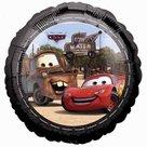 Cars-(Disney)-45cm-Folieballon