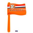 Ratelvlag-Oranje-Leeuw-met-koord-plastic