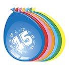 15-jaar-ballonnen-8-stuks