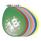 18-jaar-Ballonnen-8-stuks-assorti
