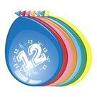 ballon 12 jaar