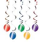hangdecoratie balloon blast