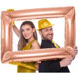foto frame fotolijst rosé goud
