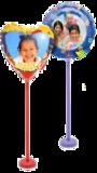Print je eigen ballon