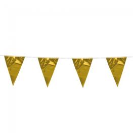 Goud, Vlaggenlijn, 10 meter