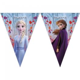 Frozen 2 Vlaggenlijn, 2,3 meter