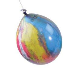 Marmer (Marble) Ballon (30cm)