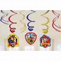 Paw Patrol Hang Decoratie