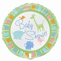 Baby Shower Folieballon