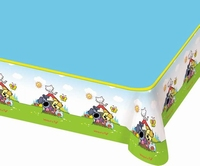 Woezel en Pip tafelkleed, 130x180cm