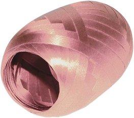 Roze Krullint, 5 mm, 20 m