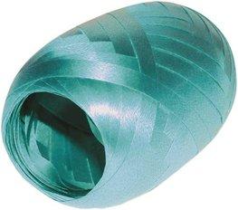 Blauw:Lichtblauw Krullint, 5 mm, 20 m