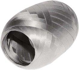 Zilver Krullint, 5 mm, 20 m