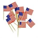 Prikkers Amerika / USA, 50 stuks
