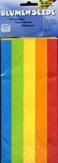 Assorti kleuren Zijdepapier, 5 vel