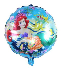 Ariel Disney Folieballon