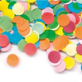Assorti / multicolor Confetti luxe, 100 gram