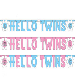 Hello Twins- tekstslinger