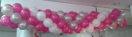Ballonnenslinger XL