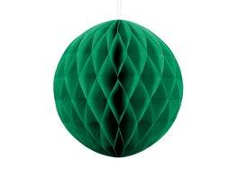 Groen Honeycomb bal, 30cm
