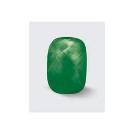 Groen:donkergroen Krullint, 5 mm, 20 m
