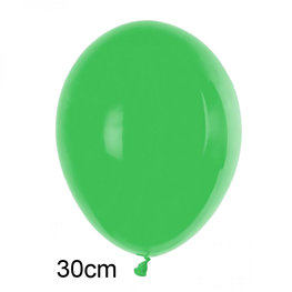 Groen ballon (30cm)