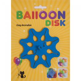 Balloon disk voor ballondecoraties