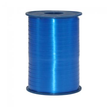 Blauw Krullint, 5 mm, rol 500 m
