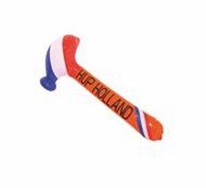 Opblaashamer Oranje, RWB 90 cm