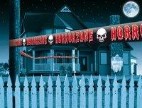 Afzetlint Horror Zone