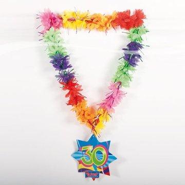 30 jaar, Swirl Hawaii krans