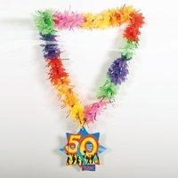 50 jaar, Swirl Hawaii krans