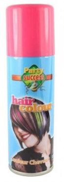 Haarspray rood, 125 ml