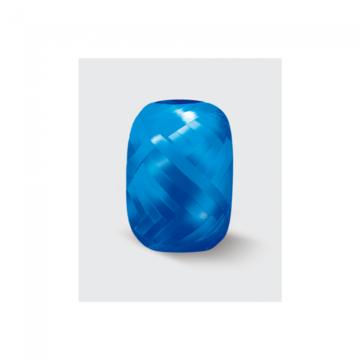 Blauw Krullint, 5 mm, 20 m