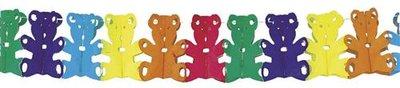 Slinger Beertjes multicolor