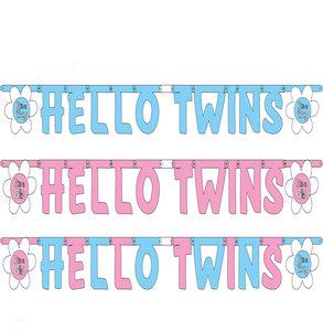 Hello twins letterslinger