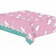 Hello Kitty Tafelkleed 120x180cm
