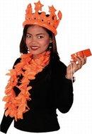 Kroon Oranje opblaas