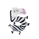 Zooloon Zebra 5